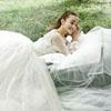 胖新娘拍摄婚纱照的实用攻略