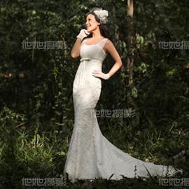 我的十足范儿婚纱照~总之惊艳到我们了~哈哈········