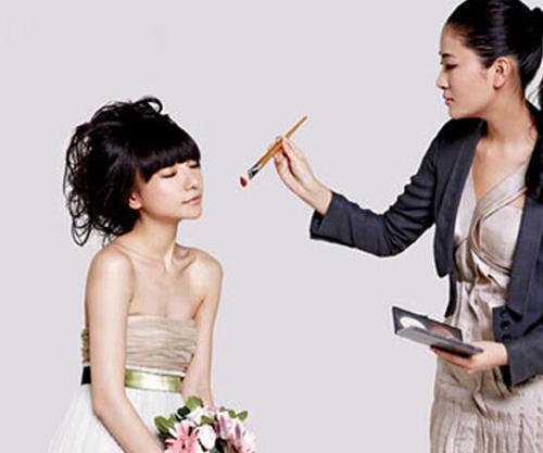 准新人拍婚纱照前准备的七个技巧
