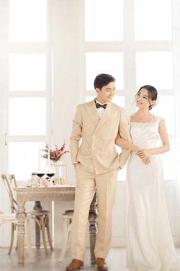 韩式婚纱照 - 曼妙时光