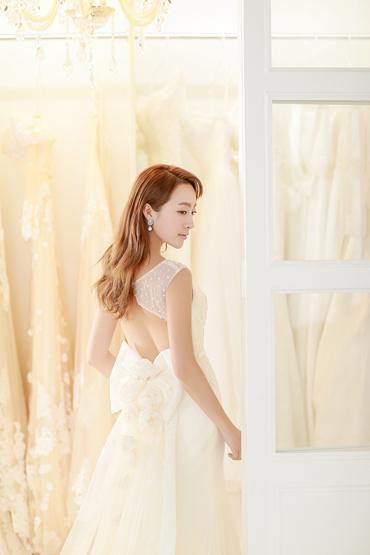 韩式婚纱照 - 淡淡情愫