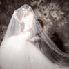 韩式 森系 小清新婚纱照