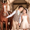 我的十足范儿婚纱照~总之惊艳到我们了~可以在成都发现如此好的工作室,真实太开心了,哈哈········