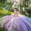 成都最美森系婚纱照、韩式婚纱照